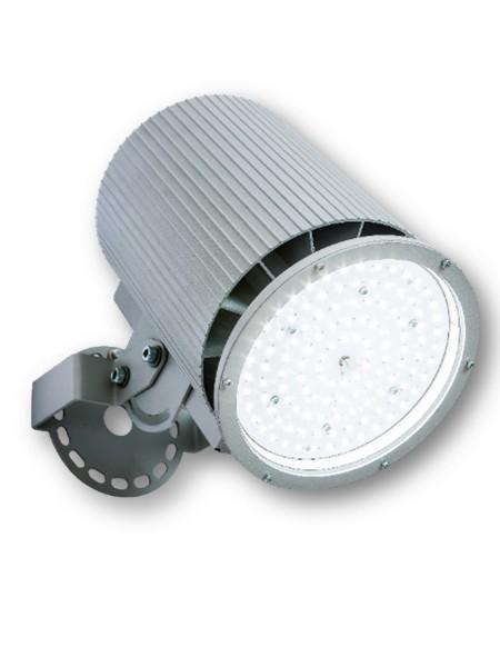 Cветодиодный светильник ДСП-02-125-50-Д120 14785Lm 125Вт на кронштейне