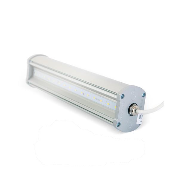 Светодиодный светильник ДСО 02-12-50Д 1401Lm 12Вт