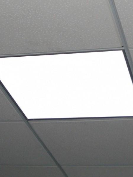Светодиодная потолочная панель 38Вт 2680Lm 3500К