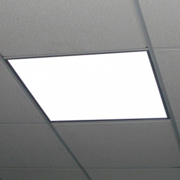 Светодиодная потолочная панель 38Вт 2770Lm
