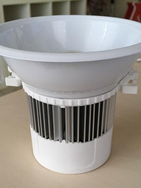 Встраиваемый светильник CREE 65 6Вт 460Lm 4750-5350К