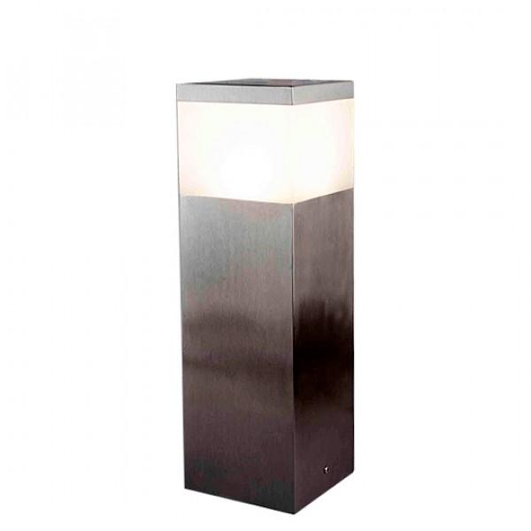 Парковый светодиодный столбик Мэлби-2, 50см