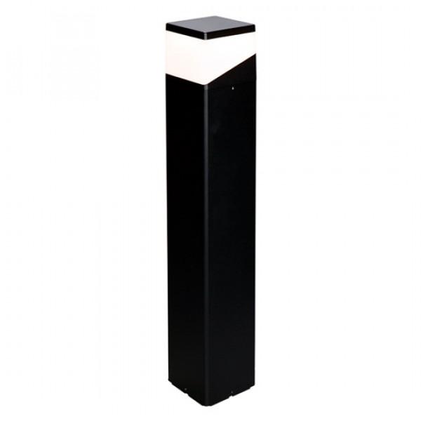 Парковый светодиодный столбик Турин-2, 80см
