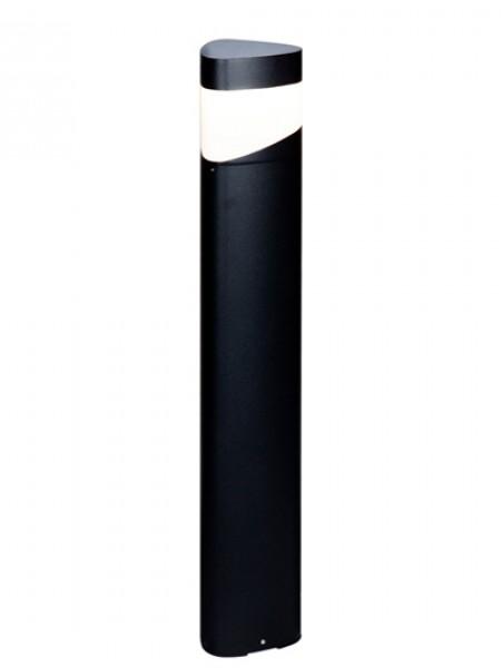 Парковый светодиодный столбик Турин, 80см
