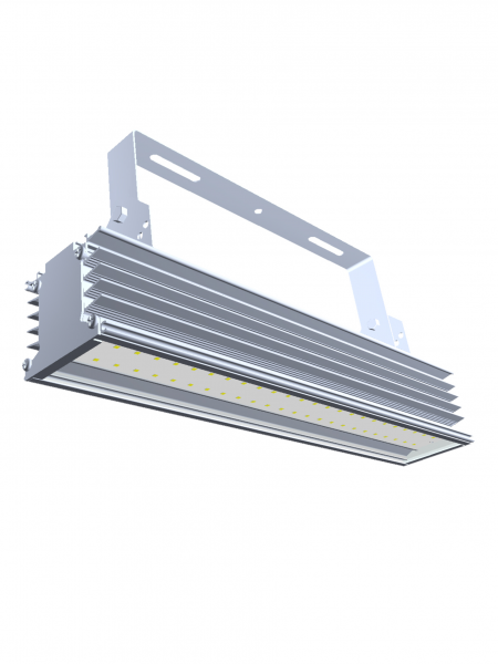 Прожектор - Д50 - 6226Lm 43,9Вт