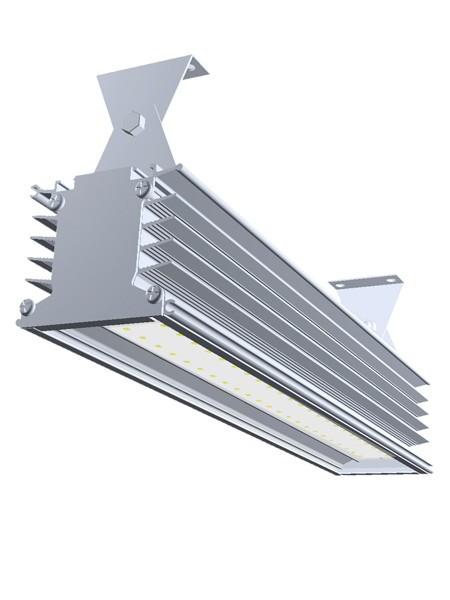 Промышленный светодиодный светильник -  П30 - 3750Lm 25Вт