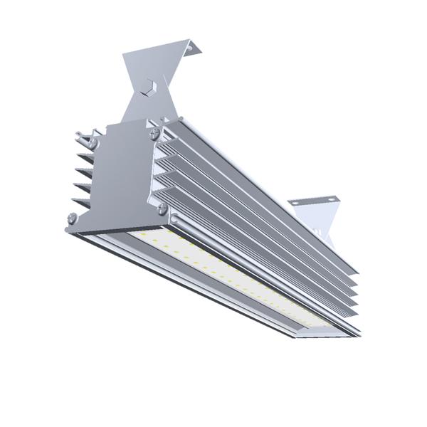 Промышленный светодиодный светильник -  П50 - 6226Lm 43,9Вт