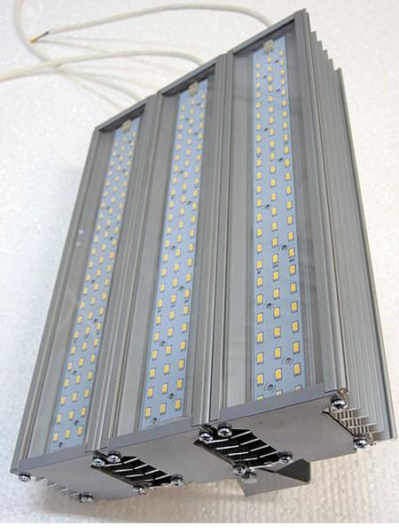 Промышленный светодиодный светильник -  П150 - 18678Lm 131,7Вт
