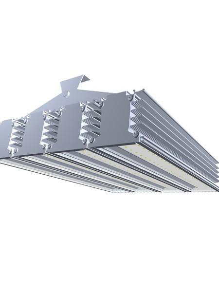 Промышленный светодиодный светильник -  П200 - 24904Lm 175,6Вт