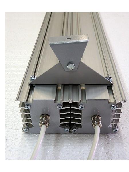 Промышленный светодиодный светильник -  П200У - 24904Lm 175,6Вт