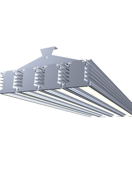 Промышленный светодиодный светильник -  П400У -  49808Lm 351,2Вт