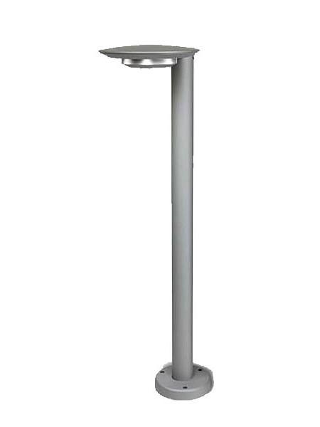 Садово-парковый современный светильник 80см