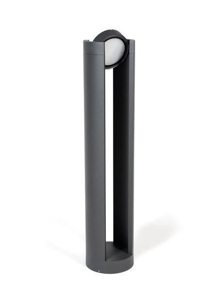 Парковый светодиодный столбик 80см