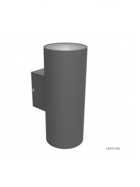 Светодиодный фасадный светильник 2-х сторонний IS-Sd 24Вт