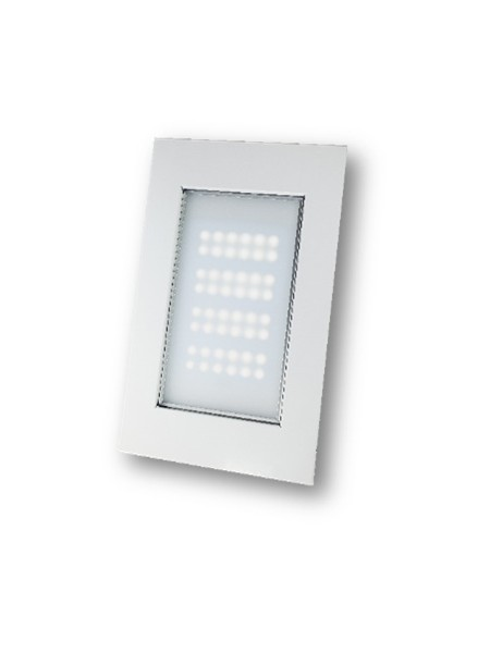 Светодиодный уличный светильник ДВУ 01-104-50-Д110 12282Lm 104Вт