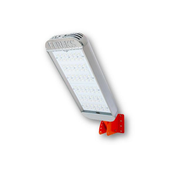 Уличный светодиодный светильник  ДКУ 01-156-50-Д120 18915Lm 156Вт