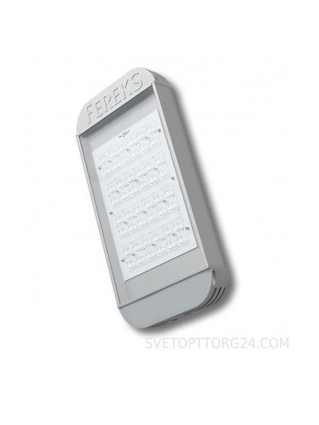 Уличный светодиодный светильник  ДКУ 01-78-50-Д120 9596Lm 78Вт
