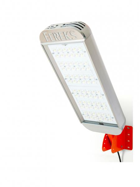 Уличный светодиодный светильник  ДКУ 01-260-50-Д120  31560Lm 260Вт