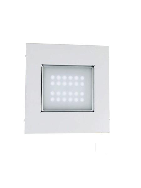 Светодиодный уличный светильник ДВУ 41-52-50-Д110 6176Lm 52Вт