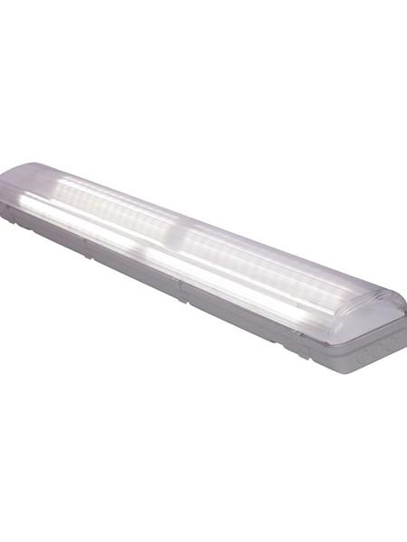 Светодиодный накладной и подвесной светильник Pol 3600Lm 36Вт