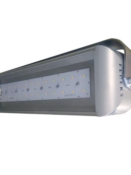 Cветодиодный светильник FBL-01-28-50-Д120 3176Lm 28Вт