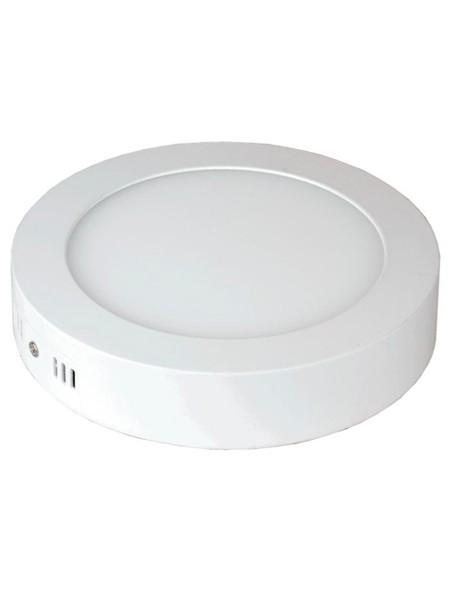 Круглый светильник 10 Вт, 600Lm